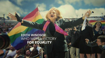 Bing TV Spot, 'Heroic Women' Song by Sara Bareilles - Thumbnail 10