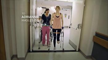 Bing TV Spot, 'Heroic Women' Song by Sara Bareilles - Thumbnail 3