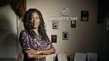 Bing TV Spot, 'Heroic Women' Song by Sara Bareilles - Thumbnail 8