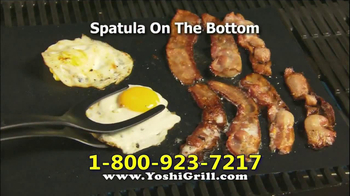 Yoshi Grill & Bake TV Spot - 2293 commercial airings