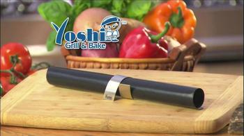 Yoshi Grill & Bake TV Spot - Thumbnail 2