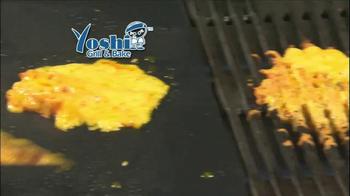 Yoshi Grill & Bake TV Spot - Thumbnail 4