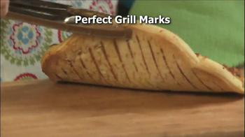 Yoshi Grill & Bake TV Spot - Thumbnail 8