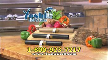 Yoshi Grill & Bake TV Spot - Thumbnail 9
