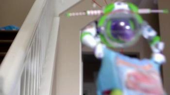 Huggies Pull-Ups Learning Designs TV Spot, 'David's First Flush' - Thumbnail 6