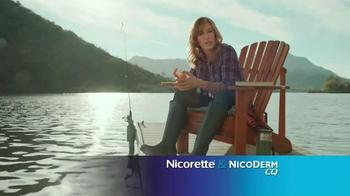Nicorette TV Spot, 'I Quit' - Thumbnail 5
