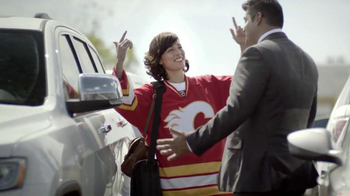 Enterprise TV Spot, 'Hockey Fans: Our Seats to Yours' Song by Rusted Root - Thumbnail 2