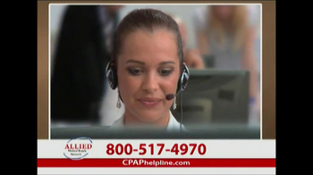 Allied Medical Supply Network TV Spot - Thumbnail 5