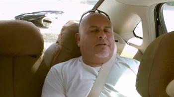 Febreze Car Vent Clips TV Spot, 'Taxi' [Spanish] - Thumbnail 6