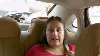 Febreze Car Vent Clips TV Spot, 'Taxi' [Spanish] - Thumbnail 9