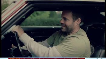 Hagerty TV Spot, 'Fixing a Classic'