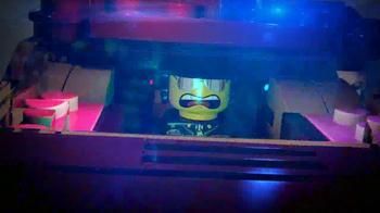 LEGO TV Spot, 'LEGO Movie Playsets' - Thumbnail 9