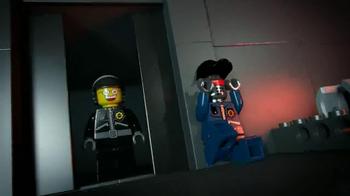 LEGO TV Spot, 'LEGO Movie Playsets' - Thumbnail 2