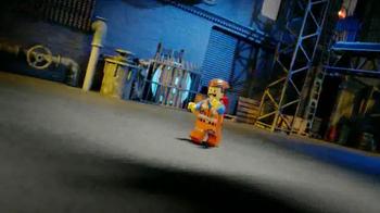 LEGO TV Spot, 'LEGO Movie Playsets' - Thumbnail 4