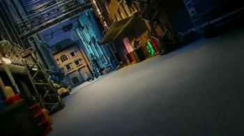 LEGO TV Spot, 'LEGO Movie Playsets' - Thumbnail 6