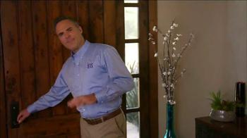 Lowe's Iris Smart Home Management System TV Spot - Thumbnail 1
