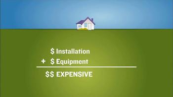 Lowe's Iris Smart Home Management System TV Spot - Thumbnail 2