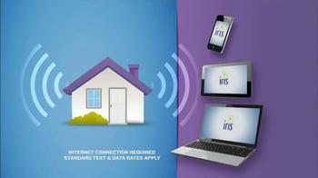 Lowe's Iris Smart Home Management System TV Spot - Thumbnail 4