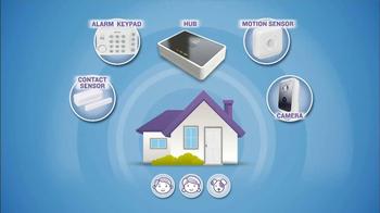 Lowe's Iris Smart Home Management System TV Spot - Thumbnail 6