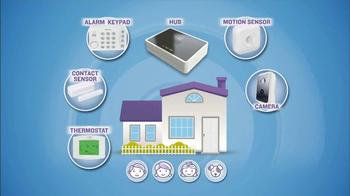 Lowe's Iris Smart Home Management System TV Spot - Thumbnail 7