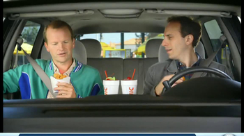 Sonic Drive-In Popcorn Chicken TV Spot, 'Which Came First?' - 245 commercial airings