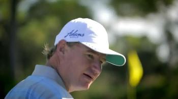 Adams Golf TV Spot Featuring Ernnie Els - Thumbnail 1
