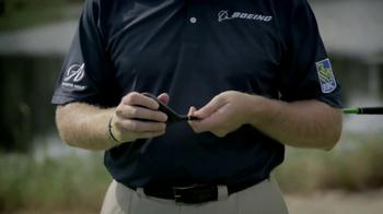 Adams Golf TV Spot Featuring Ernnie Els - Thumbnail 10