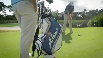 Adams Golf TV Spot Featuring Ernnie Els - Thumbnail 4