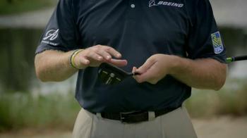 Adams Golf TV Spot Featuring Ernnie Els - Thumbnail 8