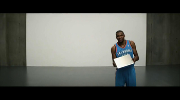 BBVA Compass TV Spot Featuring Kevin Durant - Thumbnail 1