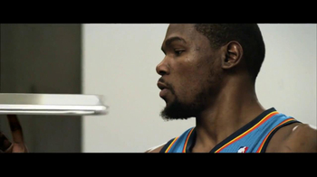 BBVA Compass TV Spot Featuring Kevin Durant - 56 commercial airings