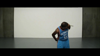 BBVA Compass TV Spot Featuring Kevin Durant - Thumbnail 3