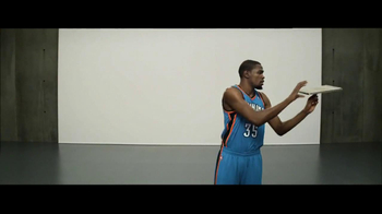 BBVA Compass TV Spot Featuring Kevin Durant - Thumbnail 4