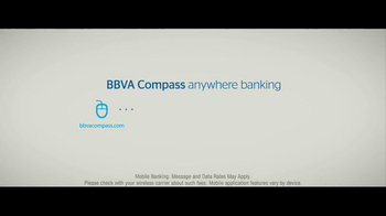 BBVA Compass TV Spot Featuring Kevin Durant - Thumbnail 6