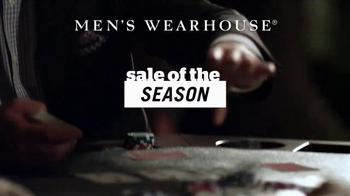 Men's Wearhouse TV Spot