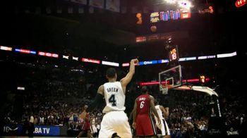 NBA Development League TV Spot, 'Dreams' - 747 commercial airings