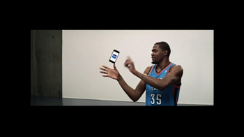 BBVA Compass TV Spot, Featuring Kevin Durant - 6 commercial airings
