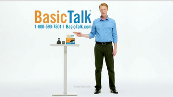 BasicTalk TV Spot, 'Trust Us' - Thumbnail 1