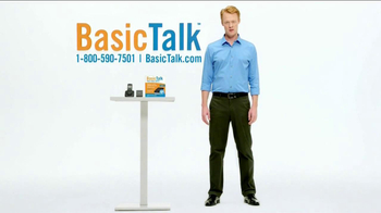 BasicTalk TV Spot, 'Trust Us' - Thumbnail 3