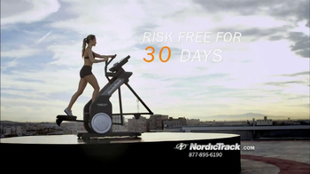 Nordic Track Free Stride Trainer TV Spot Song by Kenny Segal - Thumbnail 9