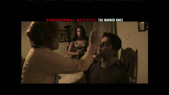 Paranormal Activity: The Marked Ones - Alternate Trailer 18