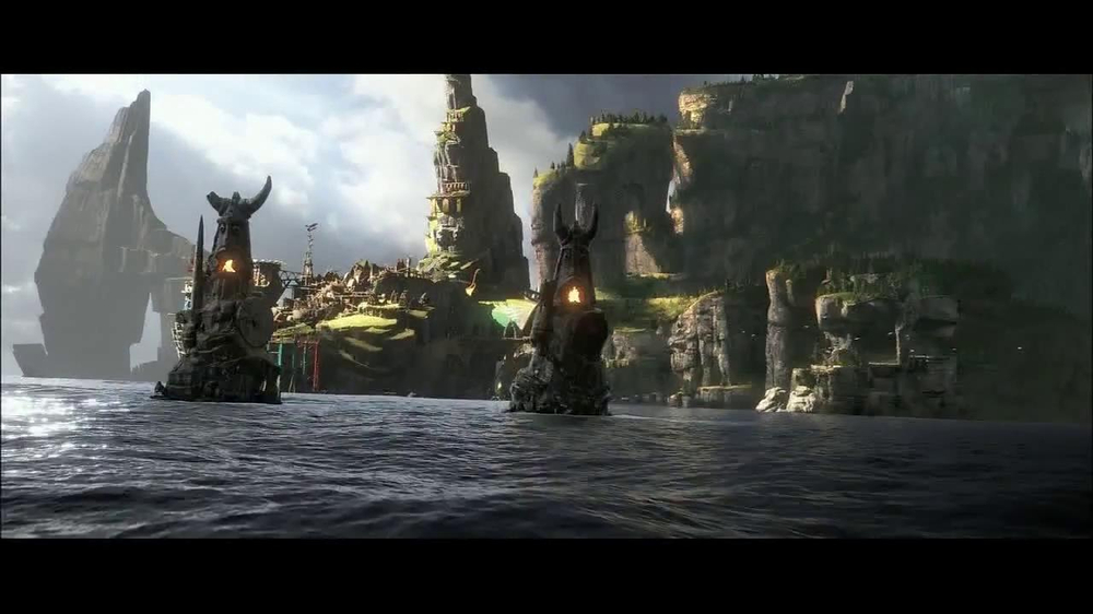 How to train your dragon 2 tv movie trailer ispot ccuart Gallery