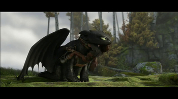 How to Train Your Dragon 2 - Thumbnail 1