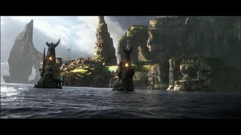 How to Train Your Dragon 2 - Thumbnail 2