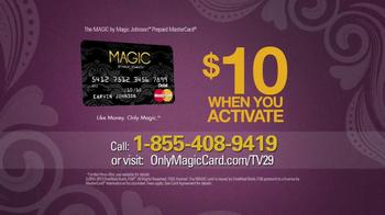 Magic Mastercard TV Spot, Featuring Magic Johnson - Thumbnail 10