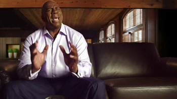 Magic MasterCard TV Spot, Featuring Magic Johnson