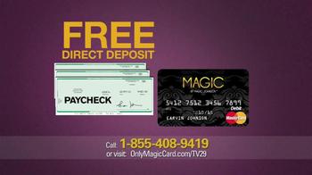 Magic Mastercard TV Spot, Featuring Magic Johnson - Thumbnail 7