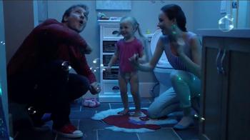 Huggies Pull-Ups Learning Designs TV Spot, 'First Flush: Little Mermaid' - Thumbnail 6