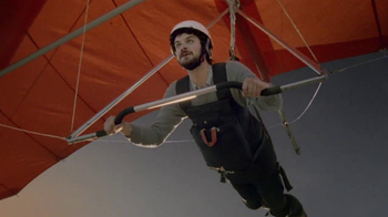 DIRECTV TV Spot, 'Hang Gliding' - 3177 commercial airings