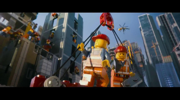 The LEGO Movie - Alternate Trailer 3